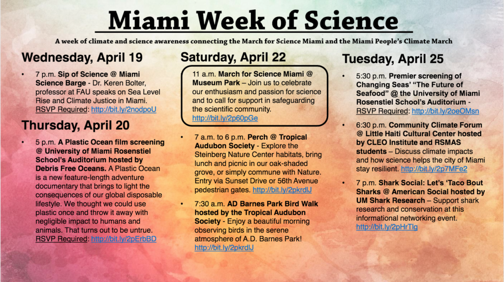 Miami Science Week