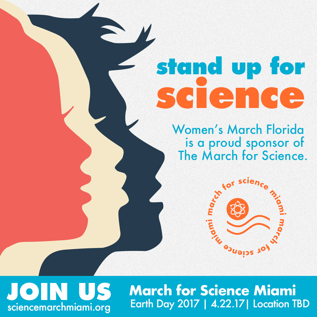 Women's March News & Events – Women's March Miami